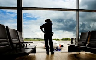 Odd reasons for flight delays - what if it happens to you?