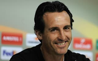Emery: Sevilla love the Europa League