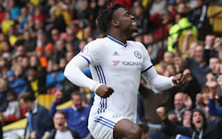 Fabregas, Terry and Batshuayi feature in Chelsea Under-23 win