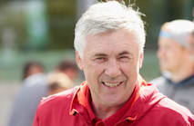 Ancelotti sees no need for Bayern revolution