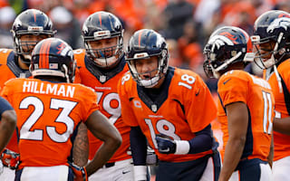 Broncos smother Patriots to move into Super Bowl 50