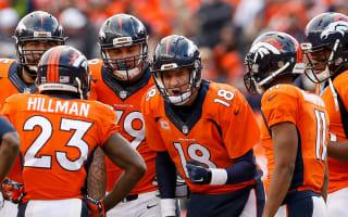 Broncos smother Patriots to move into Super Bowl 50