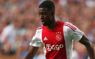 Bazoer wants 'dream' Barcelona move