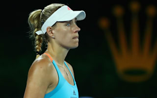 This was not my normal game, says beaten Kerber