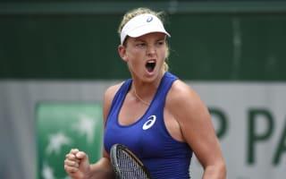 Vandeweghe regains title in Rosmalen