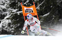 Ladies downhill in Crans-Montana postponed