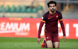 Spalletti: Salah must go back to basics