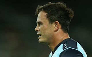 Waratahs give 'disappointed' Guildford a break