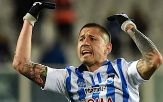 Juventus and Leicester target Lapadula will cost at least EUR10m, warn Pescara