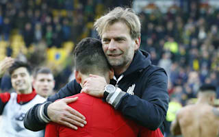 'Don't kill my glasses or you will be sold!' - Klopp jokes about Benteke exit