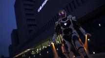 Iron-Man-Cosplay in Perfektion