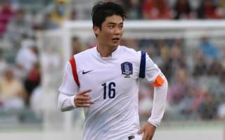 Laos 0 South Korea 5: Ki and Son lead comfortable victory