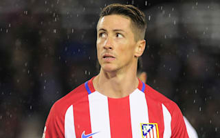 Torres set to miss Osasuna clash with hip injury