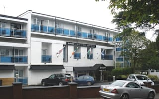 Original Fawlty Towers hotel in Devon set to close?