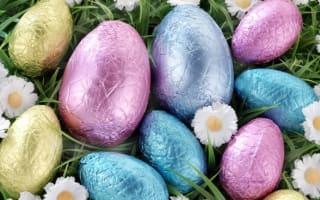 Children 'devastated' after Easter eggs smashed at Bristol Airport security