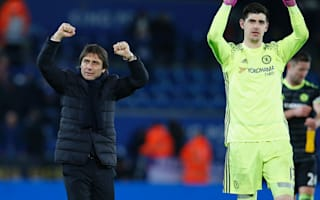 Courtois: We don't need Costa