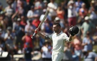 McCullum hoping heroics inspire New Zealand Test win