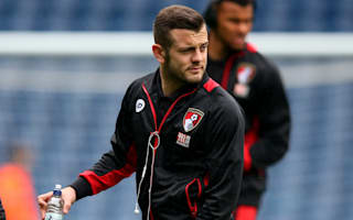 Arsenal midfielder Wilshere could see his future elsewhere - Howe