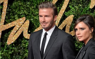 Beckhams celebrate 18th birthday of eldest son Brooklyn with series of photos