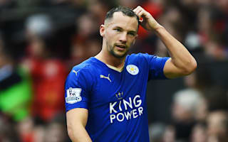 Drinkwater to face no further action from FA