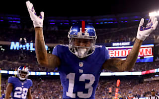 Marshall: Beckham biggest superstar NFL has ever seen