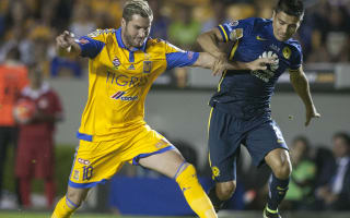 America v Tigres UANL: Hosts on track for back-to-back crowns