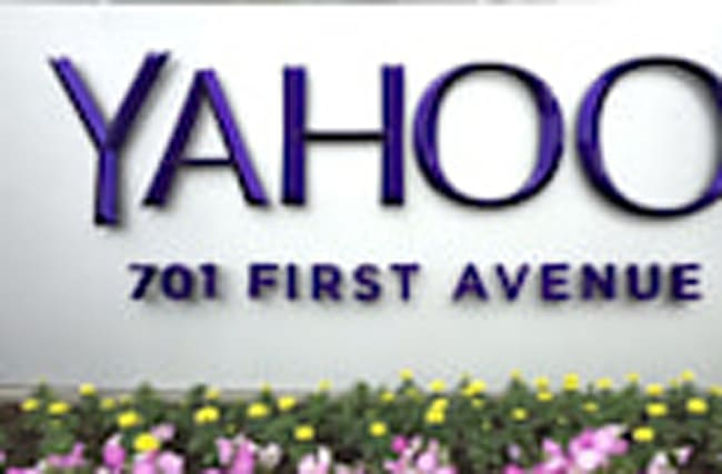 Verizon gets Yahoo at a discount