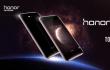 Honor presenta el Magic, un teléfono con pantalla curvada sólo para China
