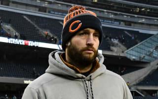 Bears release Cutler after eight seasons