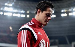 Hernandez sidelined for Europa League tie