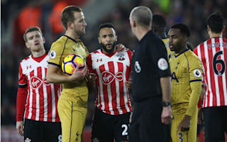 Puel questions game-changing Redmond red card