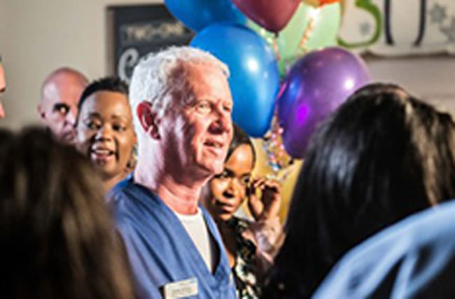 Casualty 30th anniversary - who's for the chop in tonight's episode?