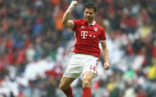 Alonso open to new Bayern Munich contract
