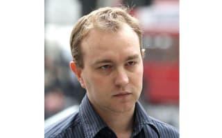 'Greedy trader acted as Libor ringmaster'