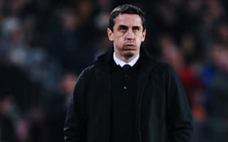 Furious Canizares demands resignation and apology from Neville