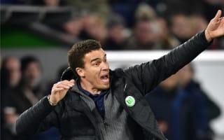 Wolfsburg part ways with Ismael