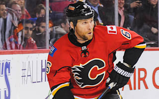 NHL upholds 20-game suspension for Flames' Wideman