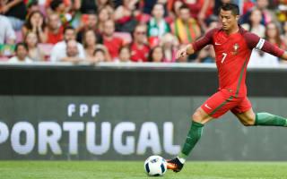 Euro 2016 is not Ronaldo's last chance - Santos