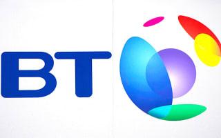 BT returns to consumer mobile market