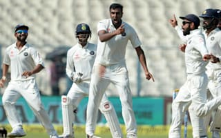 India seal series victory to regain number one spot