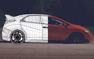 Video: Type-R in Honda's latest video revealed to be CGI creation