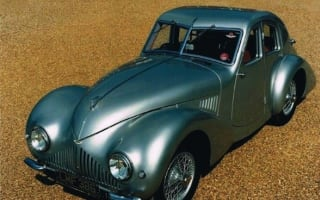 World's rarest Aston Martin to go under the hammer