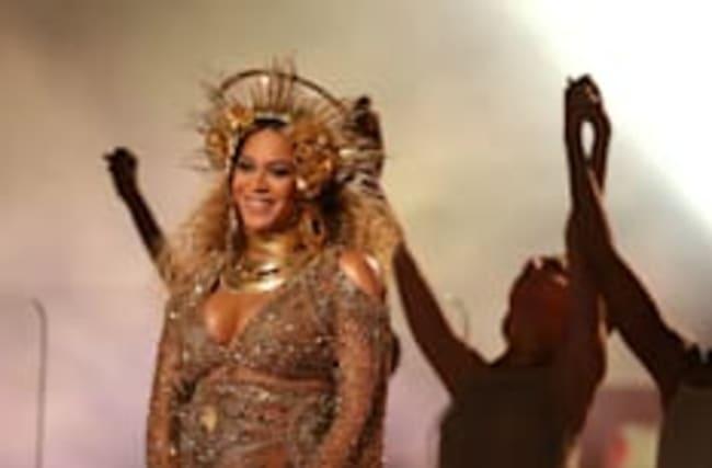 Beyoncé passe du temps avec une ado qui souffre d'un cancer