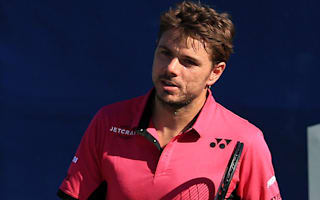 Wawrinka Switzerland's latest Olympic casualty