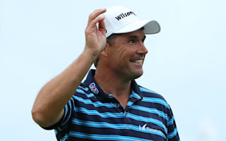 Harrington ends eight-year wait for European Tour title