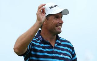 Harrington ends eight-year wait for European Tour title