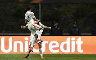 Braga 1 Shakhtar Donetsk 2: Rakitskiy and Ferreyra net important away goals
