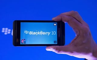 Troubled BlackBerry agrees sale