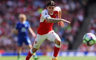 Bellerin plays down Barcelona speculation