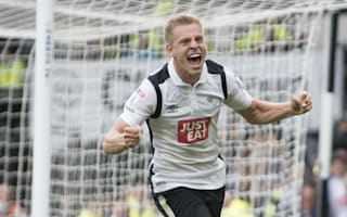 Derby County 1 QPR 0: Vydra seals points for Rowett's Rams
